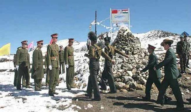 युद्ध की आशंका के बीच चीन ने कहा, भारत सीमा पर हालात पूरी तरह स्थिर और नियंत्रण में