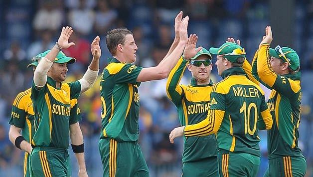 कोविड-19 की स्थिति में सुधार होने पर भारत और दक्षिण अफ्रीका के बीच खेली जा सकती है तीन टी-20 मैचों की सीरीज