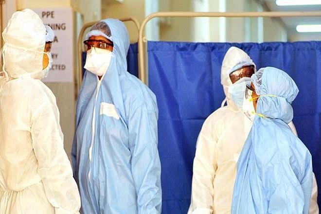 Coronavirus In Bihar : मुजफ्फरपुर में 31 डॉक्टर निकले पॉजिटिव, दस अस्पतालों में मरीजों की भर्ती पर रोक