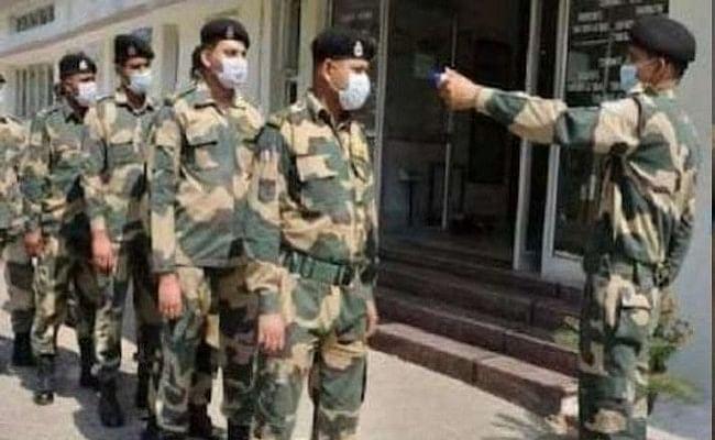 कोलकाता स्थित युद्धपोत निर्माण प्रतिष्ठान में तैनात सीआईएसएफ इकाई में कोरोना वायरस के 38 मामले