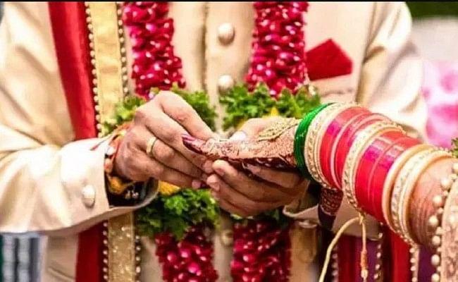सात फेरों पर कोरोना का साया, गुजरात में 30,000 शादियां टाली गयी