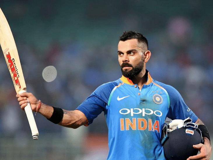 T20 World Cup: जब धौनी ने कोहली के लिए नहीं बनाए थे रन, विराट के बल्ले ने मचाई थी धूम, VIDEO में देखें वो यादगार लम्हा
