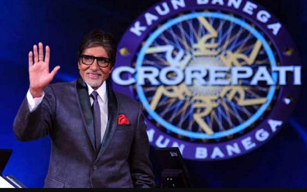 अमिताभ ने कोरोना से जुड़ा सवाल पूछा, सही जवाब देकर जा सकते हैं Kaun Banega Crorepati