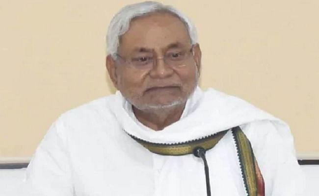 Bihar Corona Latest Updates : सीएम नीतीश का अधिकारियों को सख्त निर्देश, सभी राशन कार्डधारियों को शीघ्र उपलब्ध कराएं एक हजार रुपये
