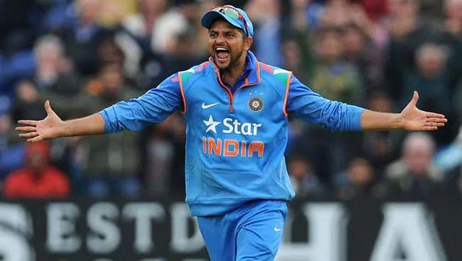 युवराज सिंह के फेवरेट क्रिकेटर वाले बयान पर रैना ने दिया जवाब- मुझमें प्रतिभा थी इसलिए धौनी ने दिया साथ