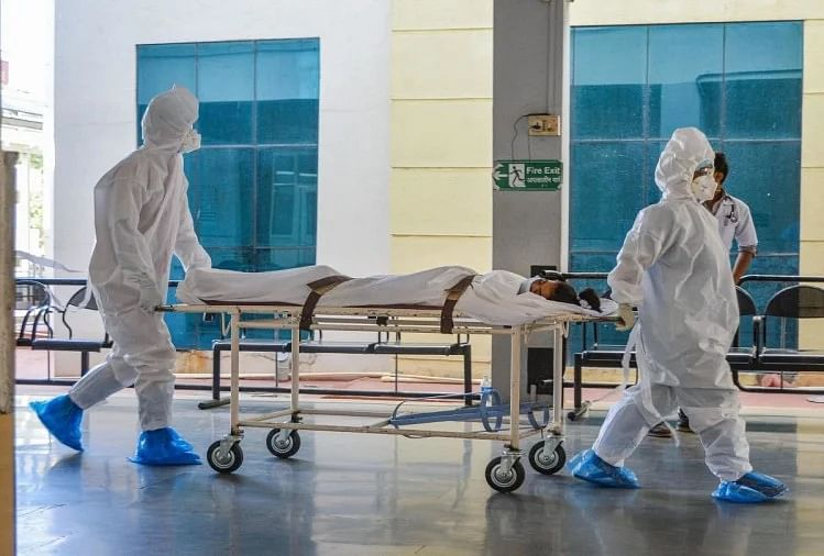 निजी अस्पताल में नहीं बनेगा कोविड केयर सेंटर, डीएम के प्रस्ताव को आइएमए ने ठुकराया