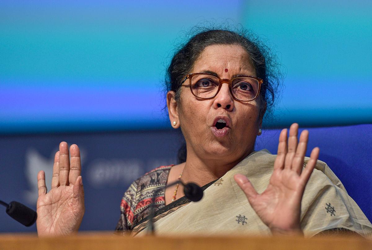 Indian Economy : जानें आखिर चिदंबरम ने वित्त मंत्री निर्मला सीतारमण को 'मैसेंजर ऑफ गॉड' क्यों कहा ?