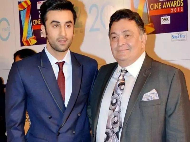 Rishi Kapoor ने रणबीर के साथ इस शख्स को दी थी शादी की सलाह, अब वायरल हुआ ट्वीट