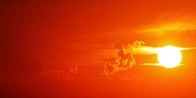 Weather LIVE Updates 26 मई 2020 : झारखंड में भीषण गर्मी का प्रकोप, जानें यूपी-बिहार सहित अन्य राज्यों का हाल