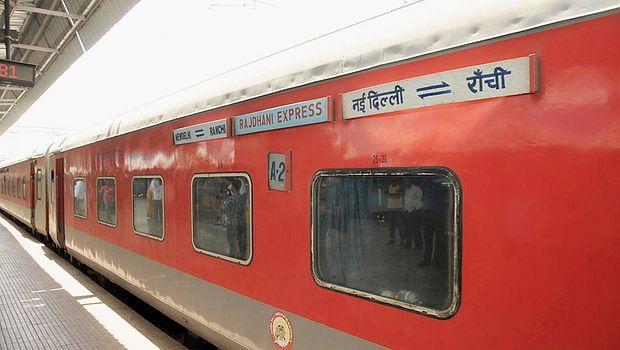 रांची-टोरी रेल लाइन पर जल्द दौड़ेगी राजधानी एक्सप्रेस, अन्य ट्रेनों का भी होगा परिचालन, जानें पूरी योजना