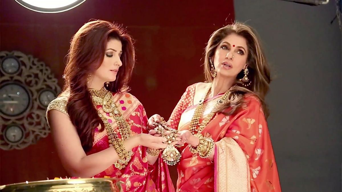 famous mothers-daughter bollywood  jodi