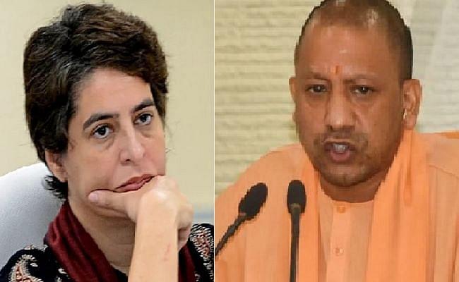 In-depth: नहीं चलीं कांग्रेस की 1000 बसें, सिर्फ चला प्रियंका गांधी और योगी सरकार के बीच पॉलिटिकल ड्रामा