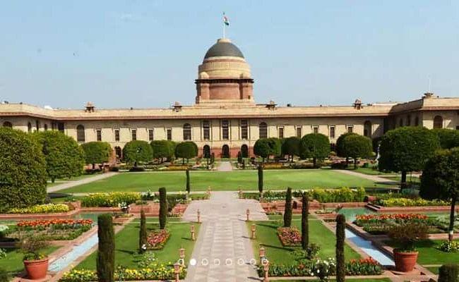 राष्ट्रपति भवन में तैनात दिल्ली पुलिस के एसीपी कोरोना वायरस से संक्रमित