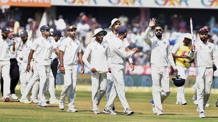 एक बार फिर बाहर निकला मैच फिक्सिंग का जिन्न, भारत की ENG और AUS के खिलाफ टेस्ट सीरीज फिक्सिंग को लेकर अब आयी ये खबर
