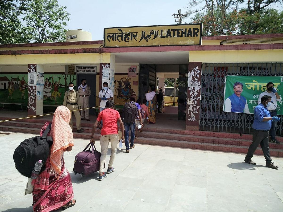 Coronavirus Lockdown in Jharkhand LIVE Updates: दुमका, हजारीबाग और देवघर में कोविड19 की जांच के लैब खुलेंगे