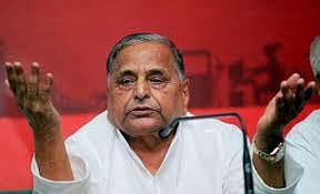 UP : पूर्व मुख्यमंत्री मुलायम सिंह की हालत में सुधार, अस्पताल से हुए डिस्चार्ज