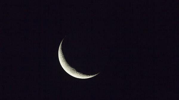चांद नजर नहीं आया, ईद 25 को