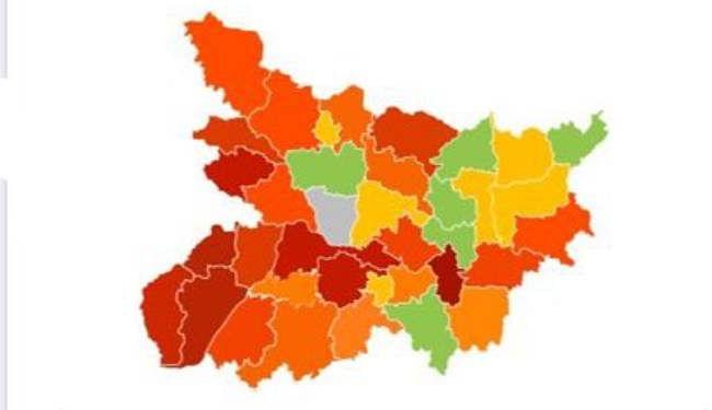Coronavirus: बिहार में तीन बच्चों और महिला समेत 13 नये मामले सामने आये, कोरोना संक्रमितों की संख्या बढ़ कर हुई 563