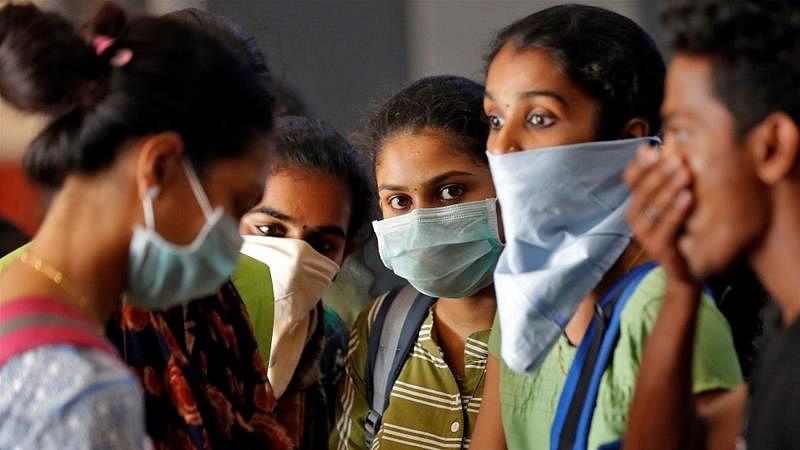 Coronavirus Live Updates : देश में स्वस्थ होने वाले मरीजों की दर 68.78 फीसदी, मृतकों की दर गिरकर 2.01 प्रतिशत