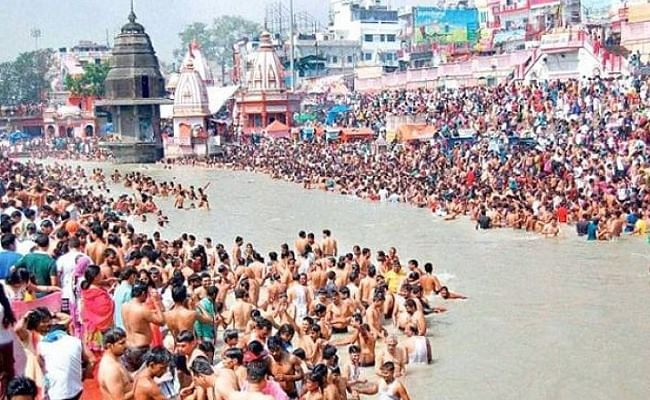 Ganga Dussehra 2020,  कब है गंगा दशहरा, जानिए इस दिन क्यों गंगा स्नान करने पर मिलती है पापों से मुक्ति
