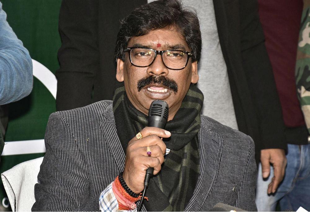 Jharkhand News : विस्थापन व पुनर्वास आयोग का गठन राज्य में कब होगा ? झारखंड के सीएम हेमंत सोरेन ने कही ये बात