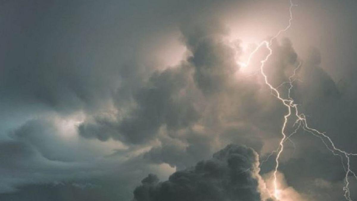 Cyclone Nisarga, Weather Updates 4 June 2020 : चक्रवाती तूफान 'निसर्ग' से बदला मौसम का मिजाज, 5 जून तक बरसते रहेंगे बदरा, इन इलाकों में हो सकती है भारी बारिश