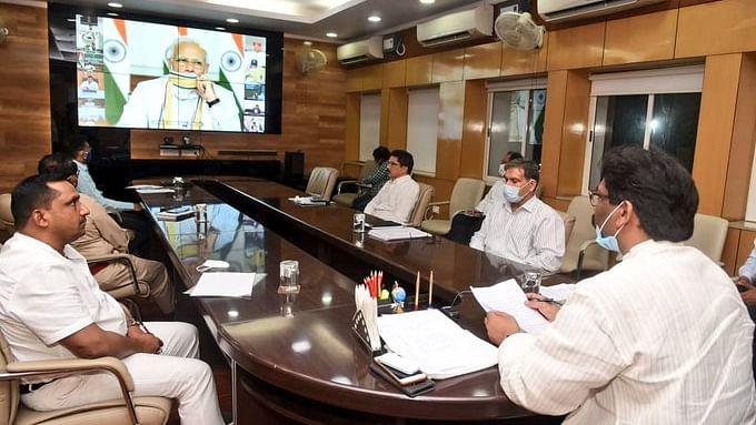 लॉकडाउन बढ़ेगा या हटेगा? PM मोदी ने मुख्यमंत्रियों से क्या कहा, मुख्यमंत्रियों ने मोदी से क्या कहा?