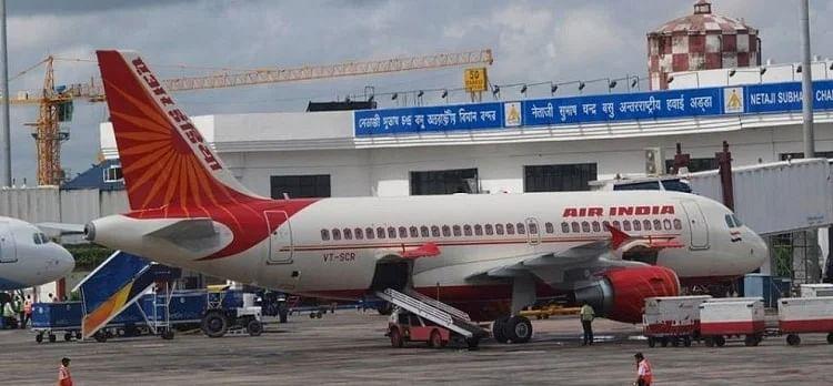 लॉकडाउन के बाद आज से कोलकाता हवाई अड्डे पर घरेलू विमानों का परिचालन शुरू