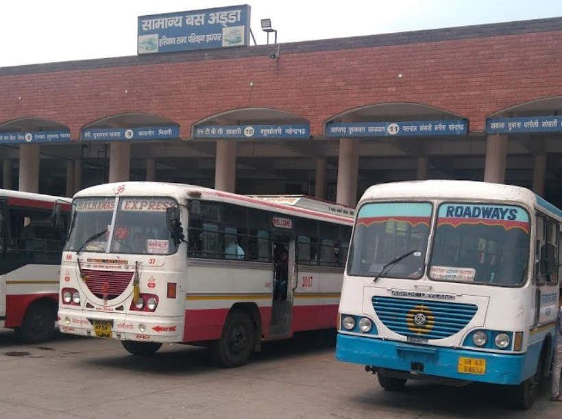 राज्य में बसों के परिचालन पर निर्णय आज, विभाग ने शुरू की तैयारी