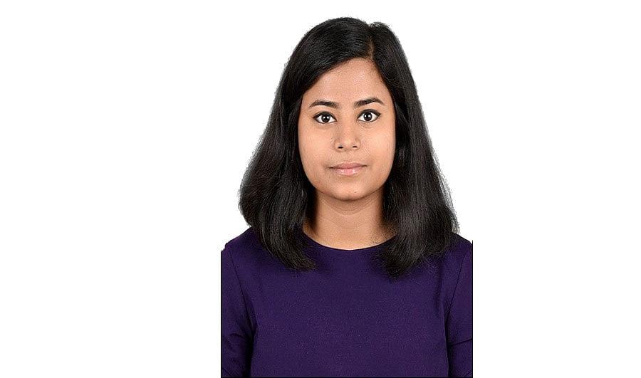 मनीषा भगत आईआईएम अहमदाबाद में हुई चयनित, कड़ी मेहनत को बताया सफलता का मार्ग