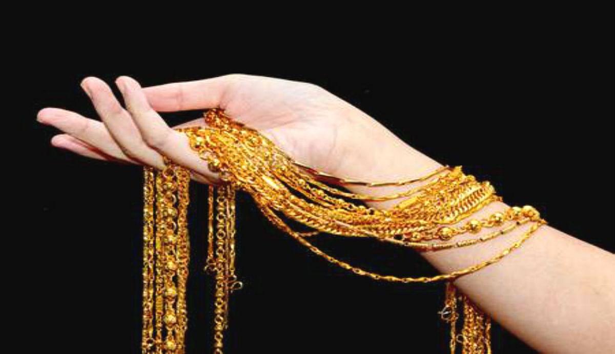 Gold Rate : एक सप्ताह में ऑल टाइम हाई से नीचे गिरा सोना, लॉकडाउन में निवेश का सुनहरा मौका