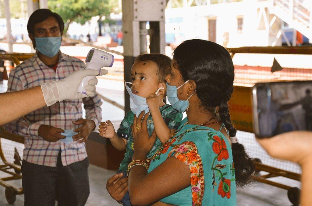 Coronavirus News Update : पश्चिम बंगाल में आज कोरोना के 117 नये केस, संक्रमितों की संख्या 2290 हुई