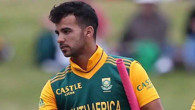 जेपी डुमिनी ने चुना अपना ऑल टाइम बेस्ट आईपीएल प्लेइंग 11, लेकिन धौनी नहीं बल्कि इस खिलाड़ी को मिली टीम की कप्तानी