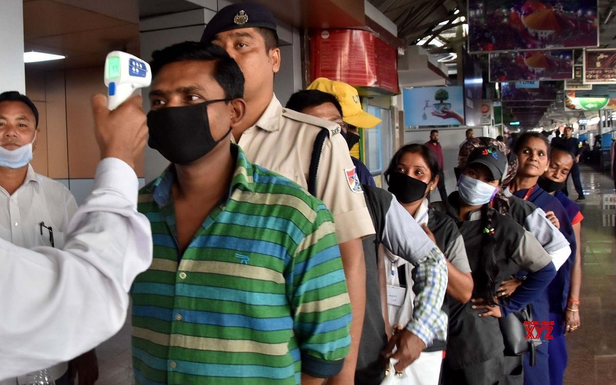 IRCTC/Indian Railways : नयी समय सारणी से चलेंगी ट्रेनें, स्टेशन पहुंचना होगा एक घंटा पहले
