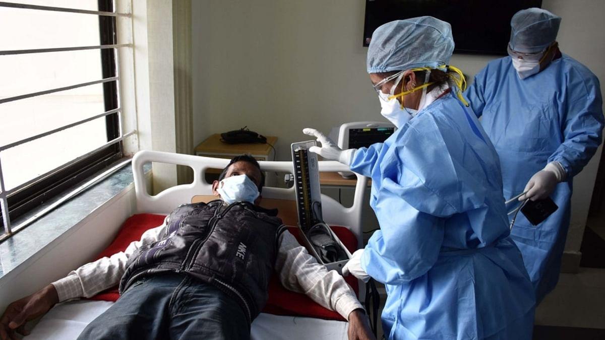 कोरोना संक्रमण से पांच राज्यों में हुई 80 फीसदी मौत, नीति आयोग के सदस्य वी के पॉल का बयान