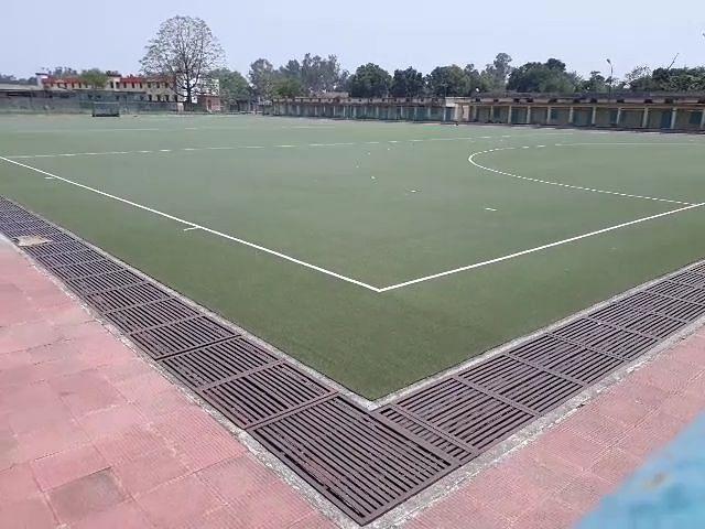 Jharkhand News : अत्याधुनिक सुविधाओं से लैस होगा हटिया एस्ट्रोटर्फ स्टेडियम, एक साथ इतने लोग स्टेडियम में बैठ कर देख सकेंगे मैच