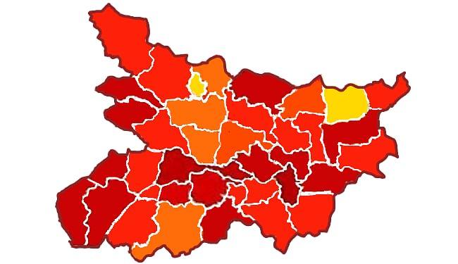 Coronavirus-Lockdown in Bihar, LIVE Updates : बिहार में कोरोना संक्रमितों का आंकड़ा 3000 के पार