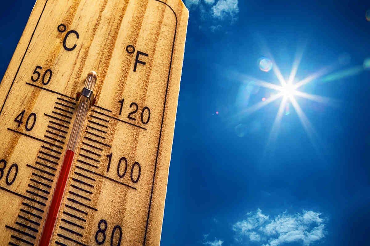 Weather Updates 23 मई 2020 : यूपी, दिल्ली, राजस्थान सहित कई राज्यों में हीट अलर्ट, जानिए कैसा रहेगा आपके जिले का मौसम