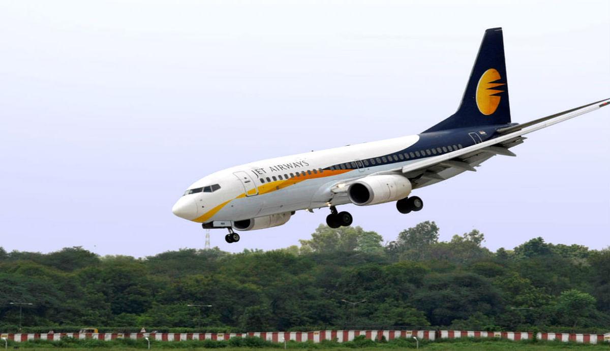 विदेशों में फंसे भारतीयों को लाने के लिए दो बोइंग विमान देगी जेट एयरवेज