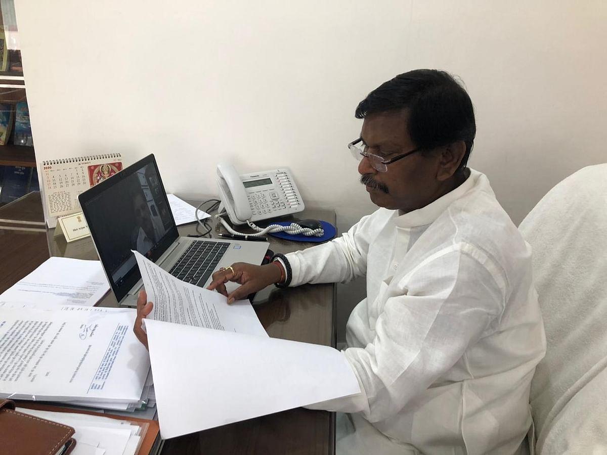 अर्जुन मुंडा ने दी जानकारी, इस सप्ताह जारी होगा तीरंदाजी खेल का नया कैलेंडर