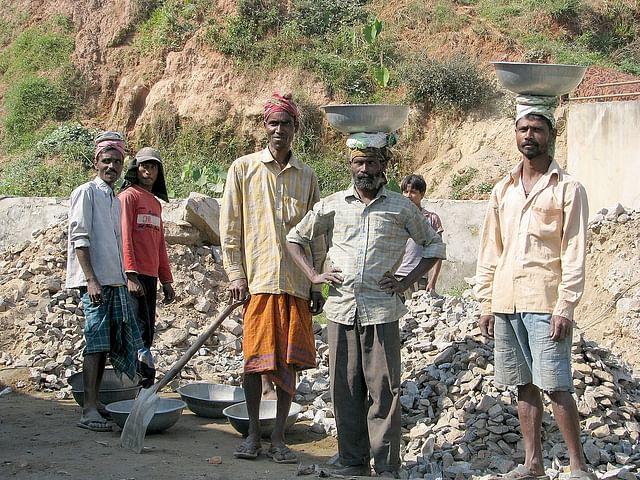 श्रमिकों का हो रहा निबंधन, सबको मिलेगा रोजगार, श्रम मंत्री सत्यानंद भोक्ता ने बतायी योजना