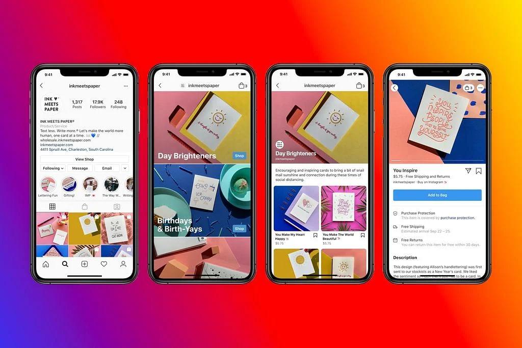 Facebook Shops: फेसबुक लाया नया फीचर, छोटे कारोबारी ऑनलाइन बेच सकेंगे सामान