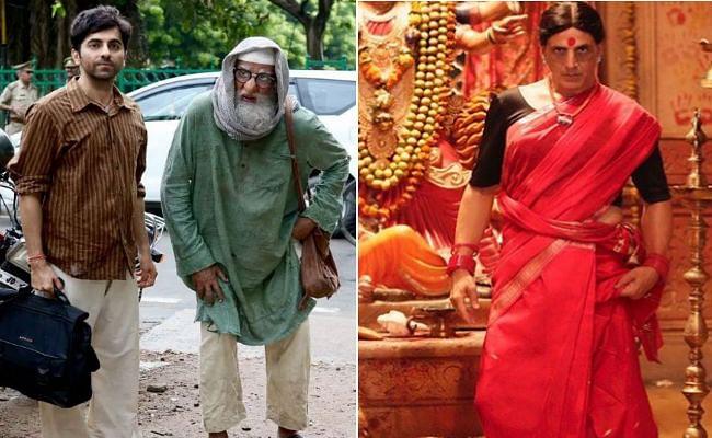 अक्षय कुमार की 'लक्ष्मी बॉम्ब' के अलावा ये बड़ी फिल्में OTT प्लेटफॉर्म पर हो सकती है रिलीज!