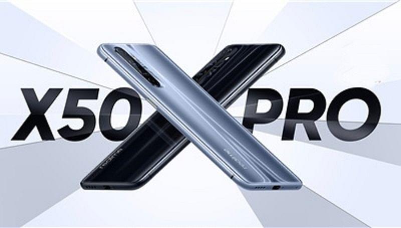6 कैमरे और दमदार प्रोसेसर के साथ लॉन्च हुआ Realme X50 Pro Player