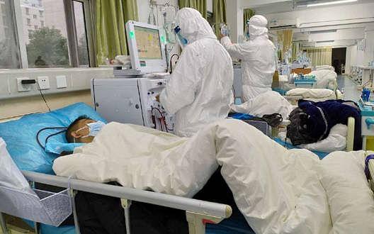कोविड और गैर कोविड अस्पताल में सेवा दे रहे स्वास्थ्यकर्मियों के लिए स्वास्थ्य मंत्रालय ने जारी किया नया गाइडलाइन