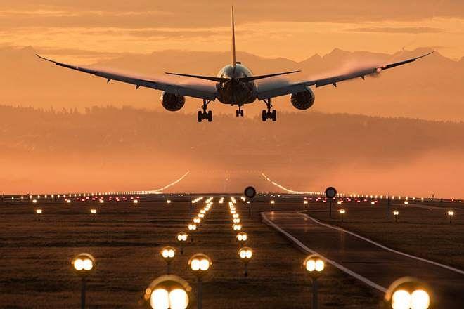 पटना एयरपोर्ट पर 25 से शुरू होगा विमानों का परिचालन, टिकट करेगा पास का काम