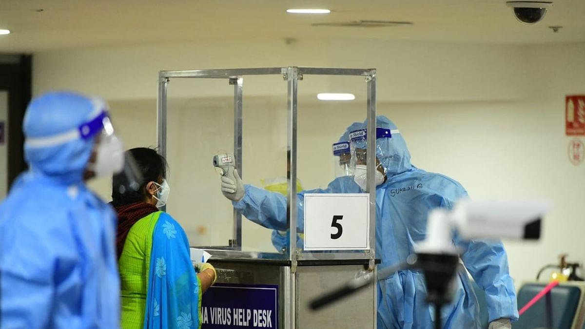 भारत में कोरोना वायरस के मामलों की संख्या 15 लाख के पार