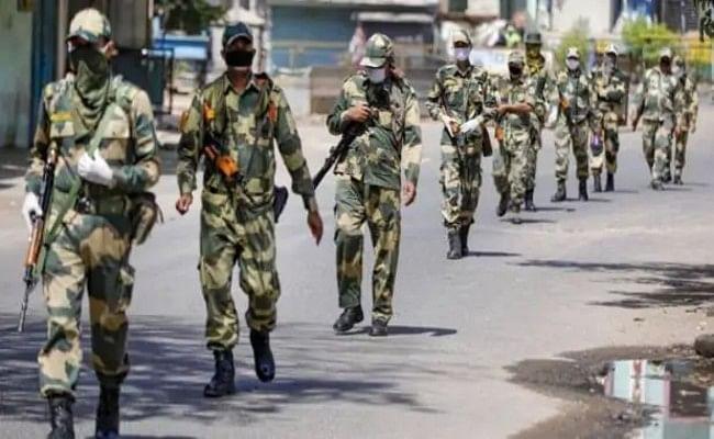 BSF में पिछले 24 घंटे में 16 नए मामले, कुल मामलों की संख्या 307, अब तक 135 हुए ठीक