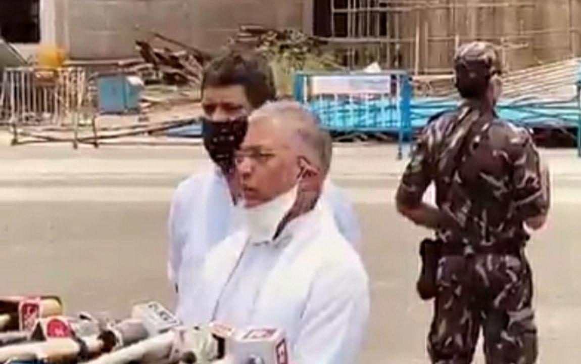 बंगाल भाजपा का ममता सरकार को नसीहत, केंद्रीय फंड का सही हो इस्तेमाल, पीड़ितों तक पहुंचे राशि