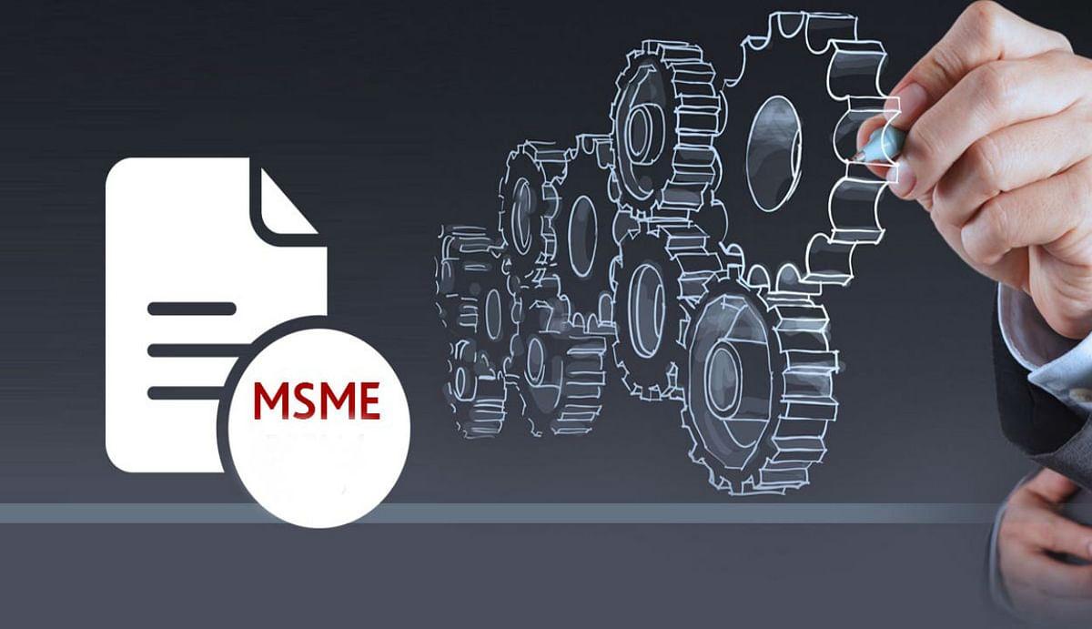12 करोड़ लोगों की नौकरी बचाने के लिए सरकार ने एमएसएमई के 3 लाख करोड़ वाले ऋण पैकेज पर लगायी मुहर